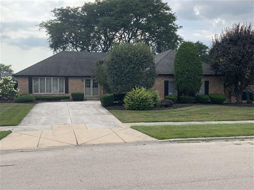 14036 William, Orland Park, IL 60462