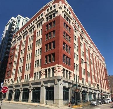 732 S Financial Unit 311, Chicago, IL 60605