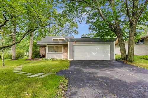917 Rollingwood, Highland Park, IL 60035