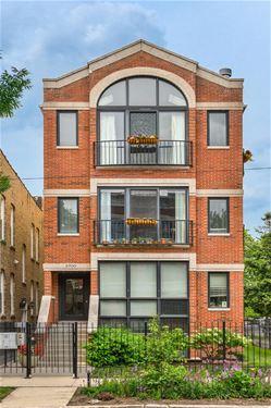 2700 W Thomas Unit 3, Chicago, IL 60622