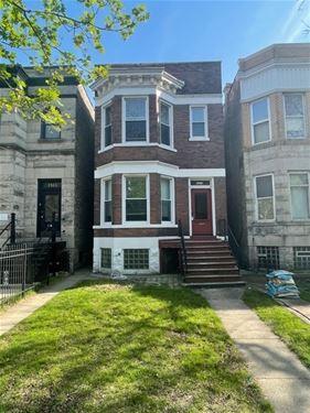 1517 W Addison, Chicago, IL 60613