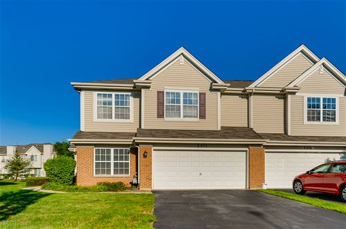 2301 Claremont, Lake In The Hills, IL 60156