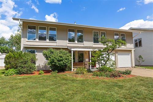 745 Almond, Hoffman Estates, IL 60169