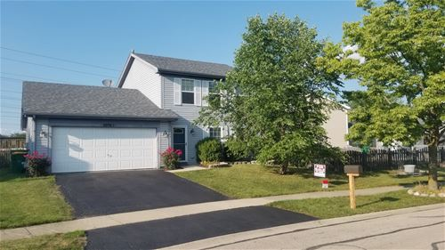 20965 W Ardmore, Plainfield, IL 60544