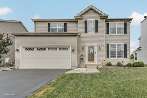 4761 Highwood, Lake In The Hills, IL 60156