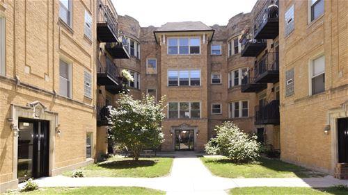 1637.5 W Farwell Unit 1, Chicago, IL 60626