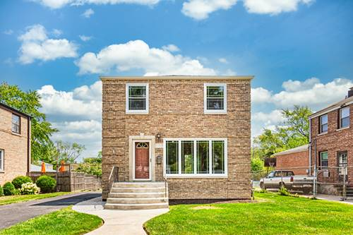 509 East End, Hillside, IL 60162
