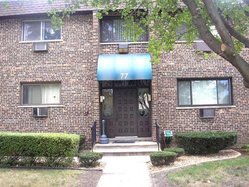 77 Central Unit 105, Roselle, IL 60172