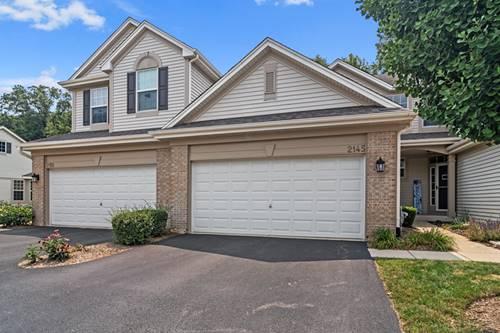 2145 Muirfield, Yorkville, IL 60560