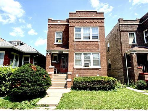 2929 N Harding, Chicago, IL 60618