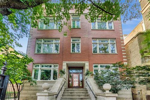 625 W Patterson Unit 2W, Chicago, IL 60613