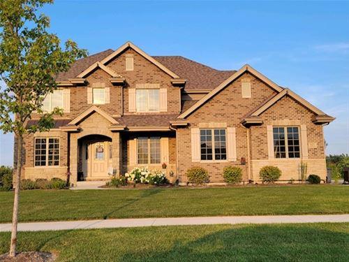 8491 Stone Creek, Frankfort, IL 60423