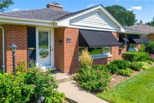 1145 N Mitchell, Arlington Heights, IL 60004