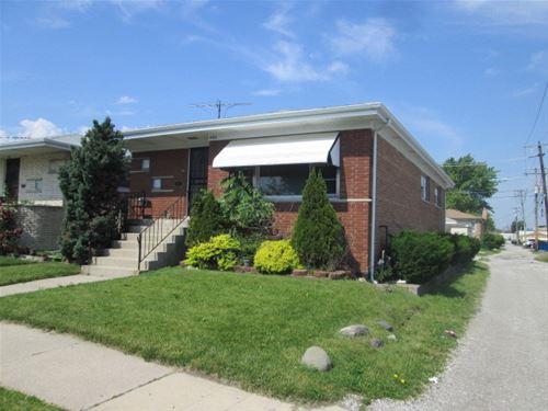 490 Paxton, Calumet City, IL 60409