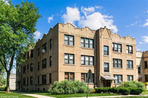 2421 W Hollywood Unit 3, Chicago, IL 60659