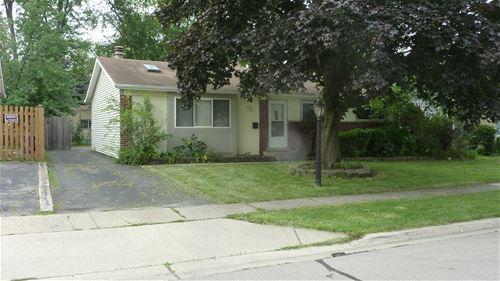 137 E Altgeld, Glendale Heights, IL 60139