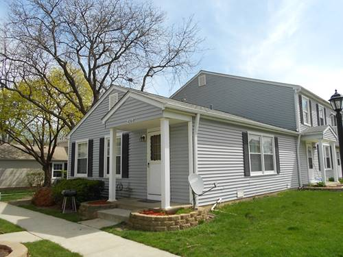 424 James Unit A, Glendale Heights, IL 60139