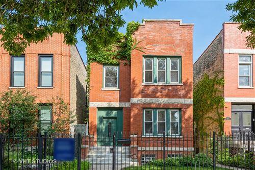 1403 N Oakley, Chicago, IL 60622