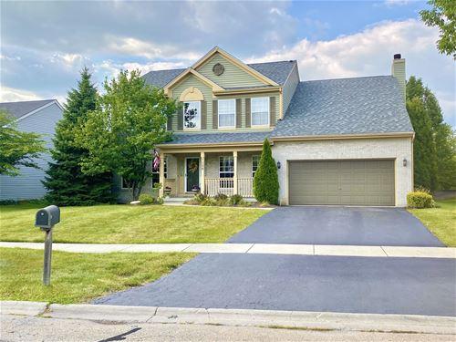 1386 Glenside, Bolingbrook, IL 60490