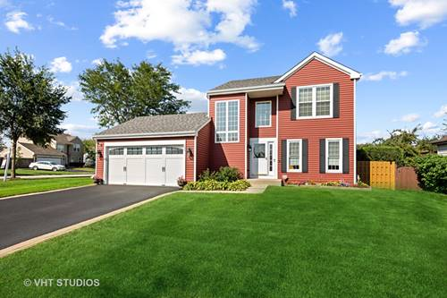 626 Lorree, Lake In The Hills, IL 60156