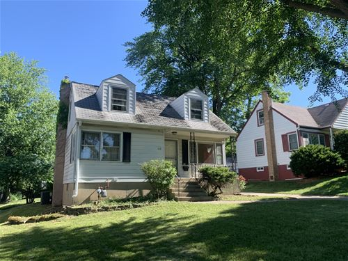 112 2nd, Downers Grove, IL 60515