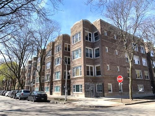1507 W Jonquil Unit 3, Chicago, IL 60626