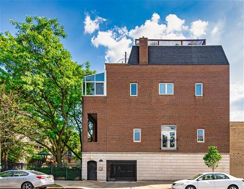 747 W Wrightwood Unit A, Chicago, IL 60614