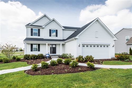 2121 Country Hills, Yorkville, IL 60560