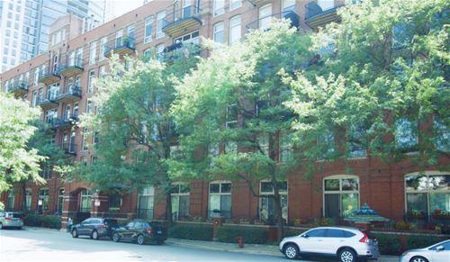 550 N Kingsbury Unit 519, Chicago, IL 60654