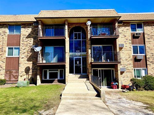 1015 Higgins Quarters Unit 4-316, Hoffman Estates, IL 60169