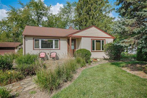 514 Crest, Elk Grove Village, IL 60007