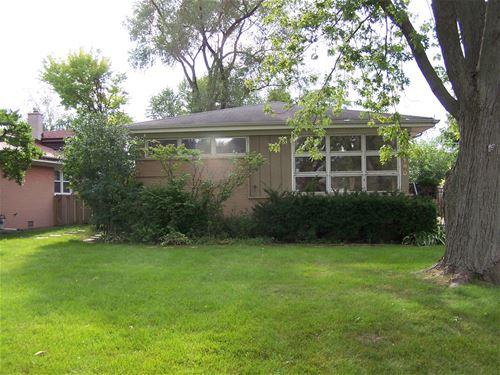 1180 S Walnut, Arlington Heights, IL 60005