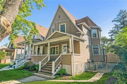 3435 Home, Berwyn, IL 60402
