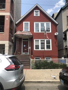 1810 W Belmont, Chicago, IL 60657