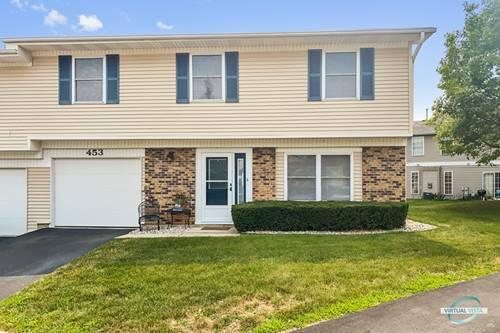 453 Wright, Bolingbrook, IL 60440