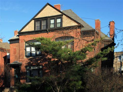 5733 S Dorchester, Chicago, IL 60637