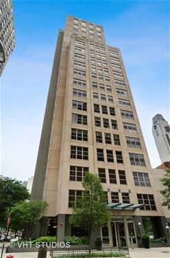 1035 N Dearborn Unit 9E, Chicago, IL 60610