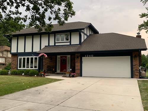 1340 Andrus, Downers Grove, IL 60516