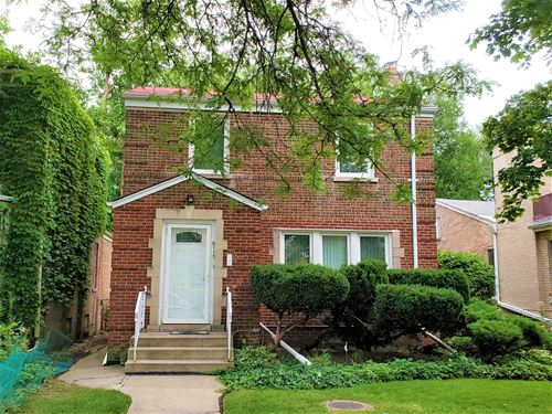 6117 N Monticello, Chicago, IL 60659