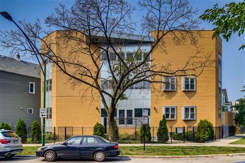 3744 W George Unit D, Chicago, IL 60618