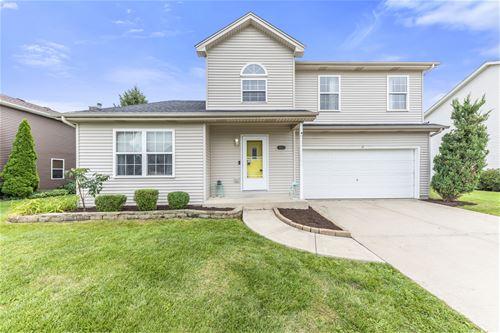 5412 Meadowbrook, Plainfield, IL 60586