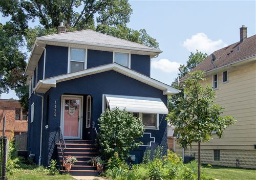1134 S Ridgeland, Oak Park, IL 60304