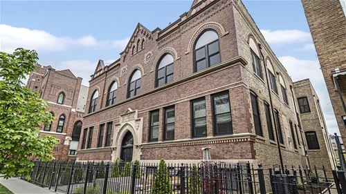 915 N Hoyne Unit 4, Chicago, IL 60622