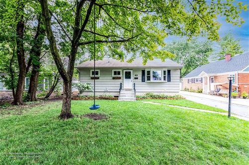 40 W Potomac, Lombard, IL 60148