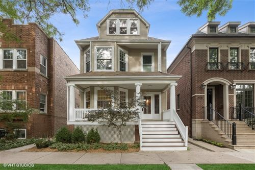 3824 N Bell, Chicago, IL 60618
