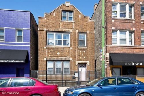 1464 N Ashland, Chicago, IL 60622