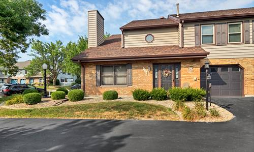 15741 Chesterfield, Orland Park, IL 60462