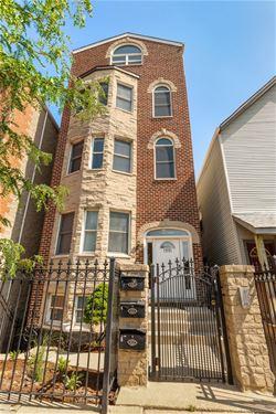 1331 N Bosworth Unit 3, Chicago, IL 60622