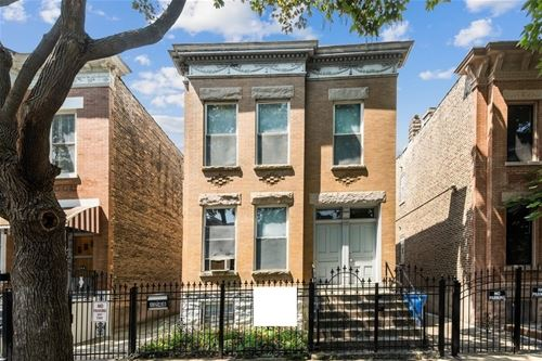 1248 N Marion, Chicago, IL 60622