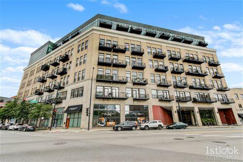 1645 W Ogden Unit 409, Chicago, IL 60612